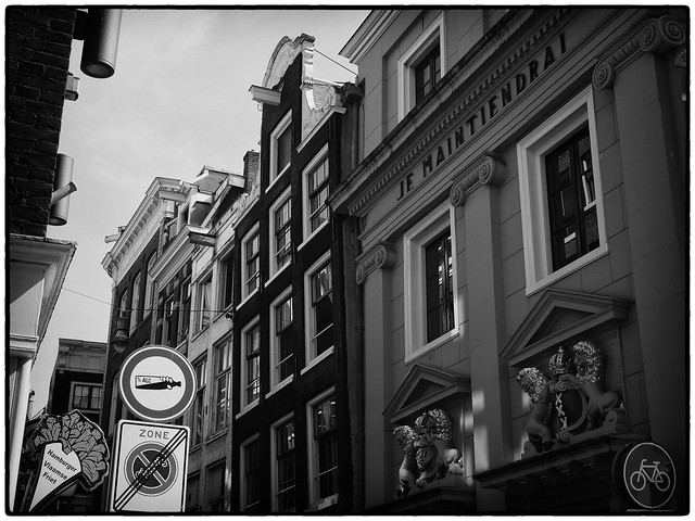 Amsterdam Centrum  Oude Brugsteeg
