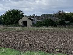 Fusing hut