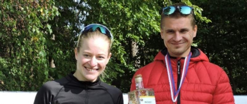 Steiner a Poláčková opět zvítězili v legendárních Pístovicích