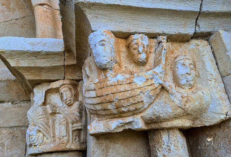 Buscando el Santo Grial en la Ermita de San Pantaleón (9)