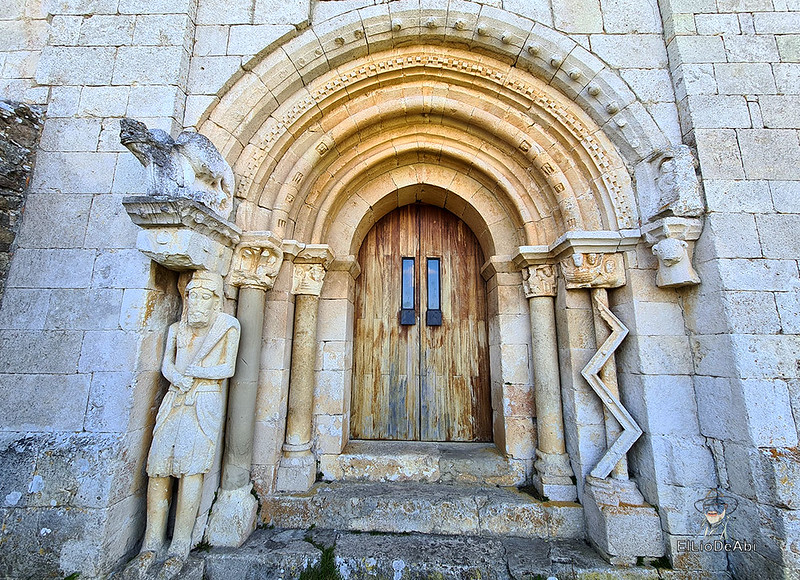 Buscando el Santo Grial en la Ermita de San Pantaleón (7)