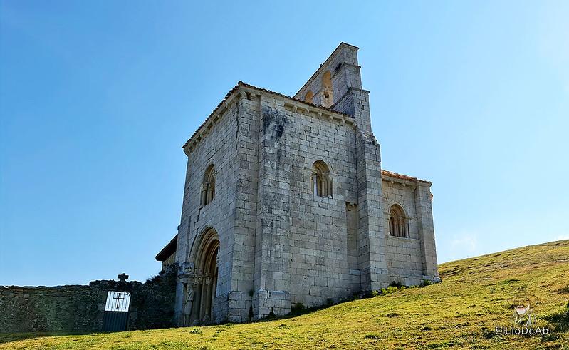 Buscando el Santo Grial en la Ermita de San Pantaleón (4)