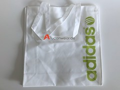 ADIDAS NEO SHOPPER BAG