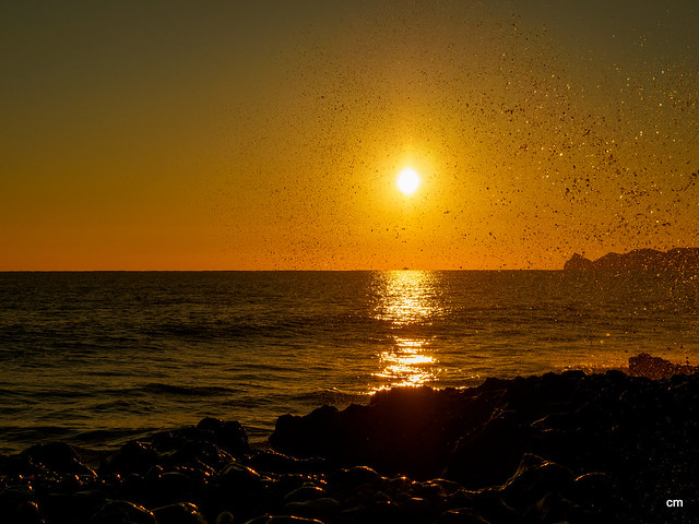 la drete - sunrise