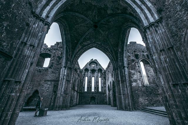 St. Patrick's Rock - Rock of Cashel (Ireland)