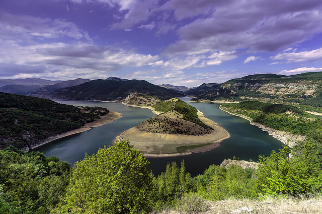 Grand Bulgarian Canyon