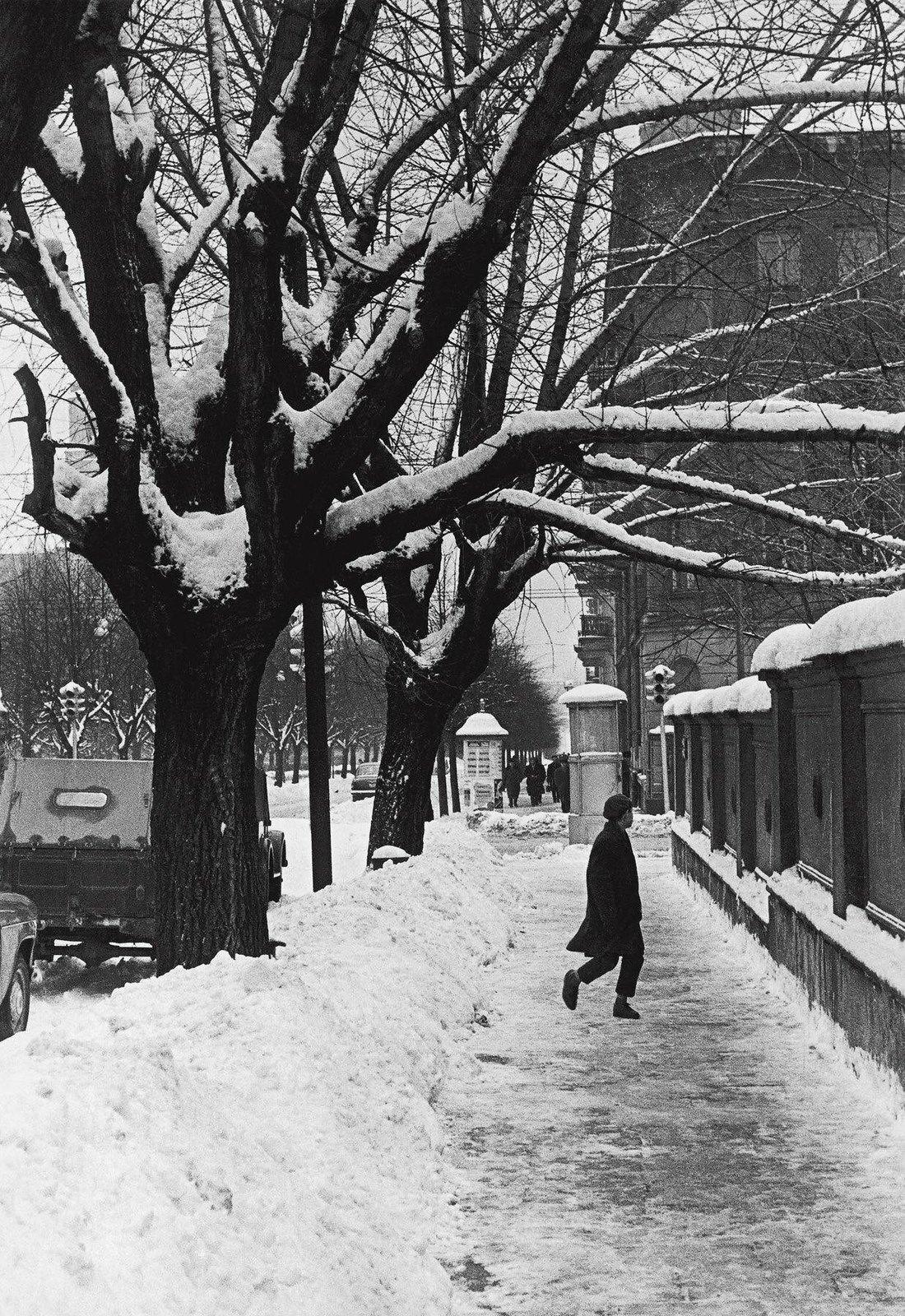 1958. Вильнюс