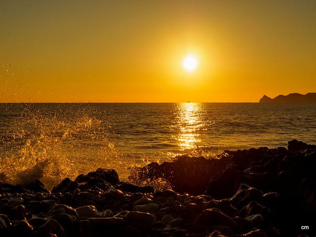 l'esquerre - sunrise