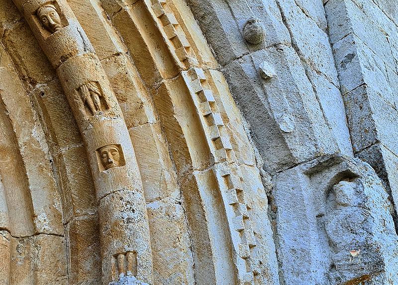 Buscando el Santo Grial en la Ermita de San Pantaleón (12)