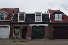 Leeuwarden - Oldegalileën