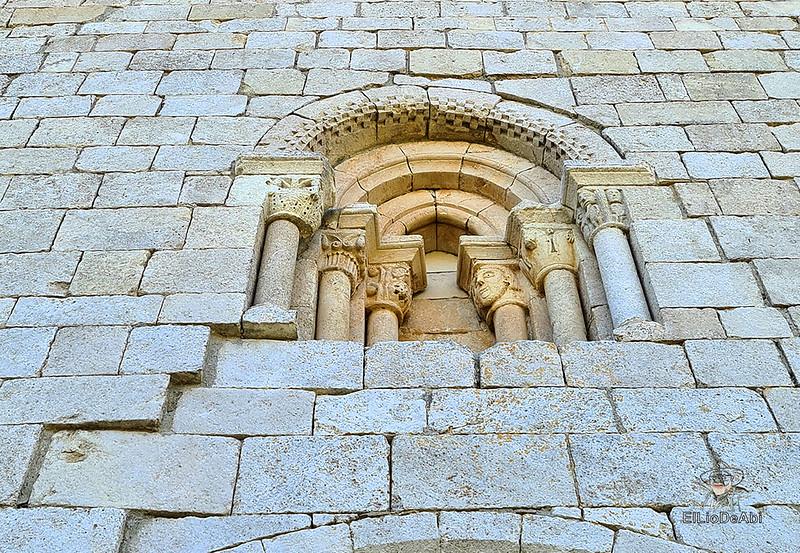 Buscando el Santo Grial en la Ermita de San Pantaleón (8)