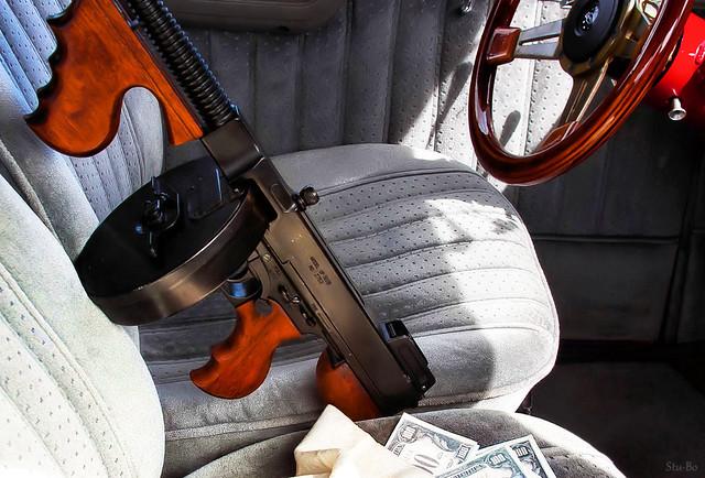 billet and bullets...