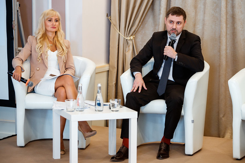 September 2021: The IV Forum of Judges in Kyiv