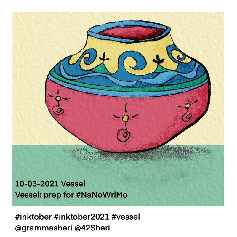 Inktober2021_03_Vessel