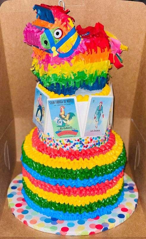 Cake from Cakes & Sweets by Jessica G.