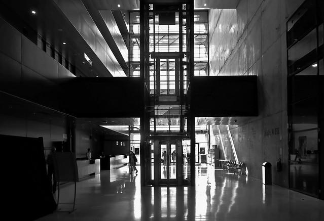 the foyer  =II=
