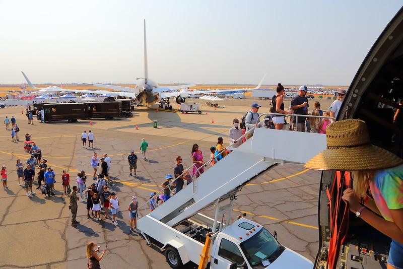 IMG_9398 Boeing KC-135 Stratotanker