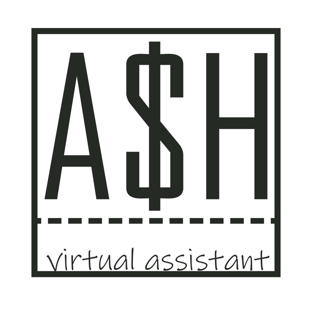 Ash Squared Virtual Assistant logo