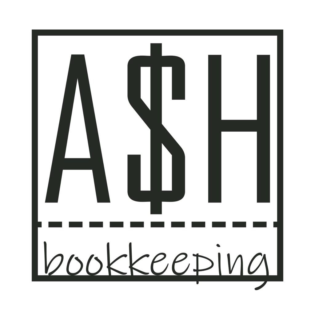 Ash Squared Book Keeping logo