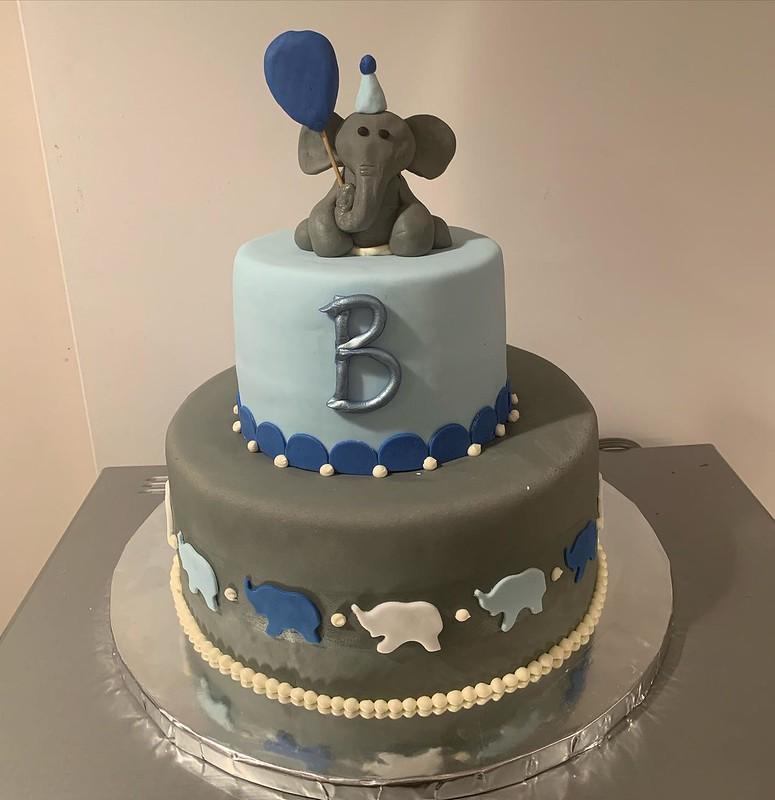 Cake by Pine Tree Pantry