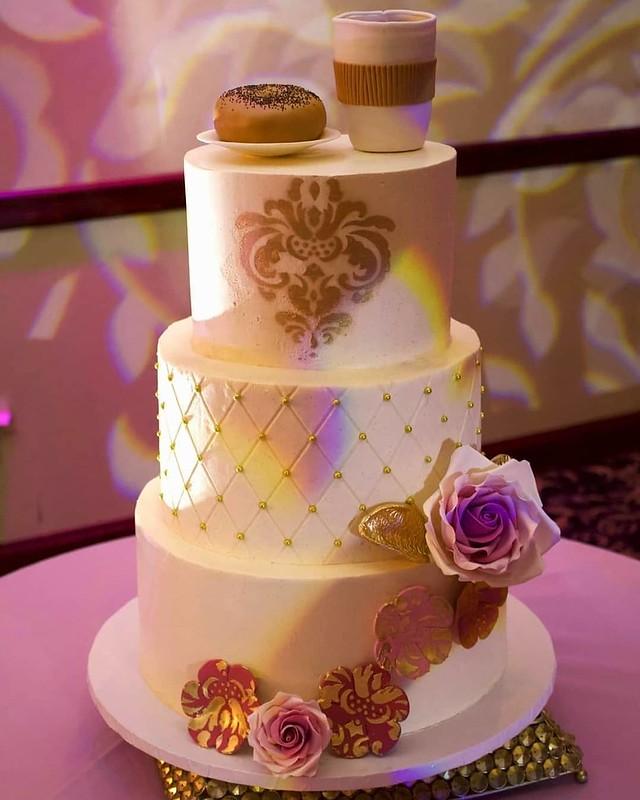 Cake from Sweet Memories by Jaleesa