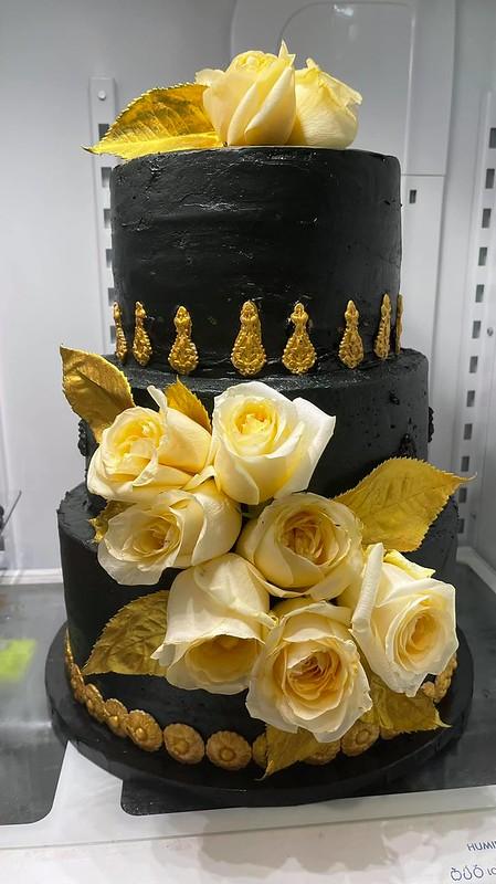 Cake by Katya's Cake Shop