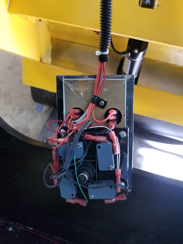 Control Wiring Complete