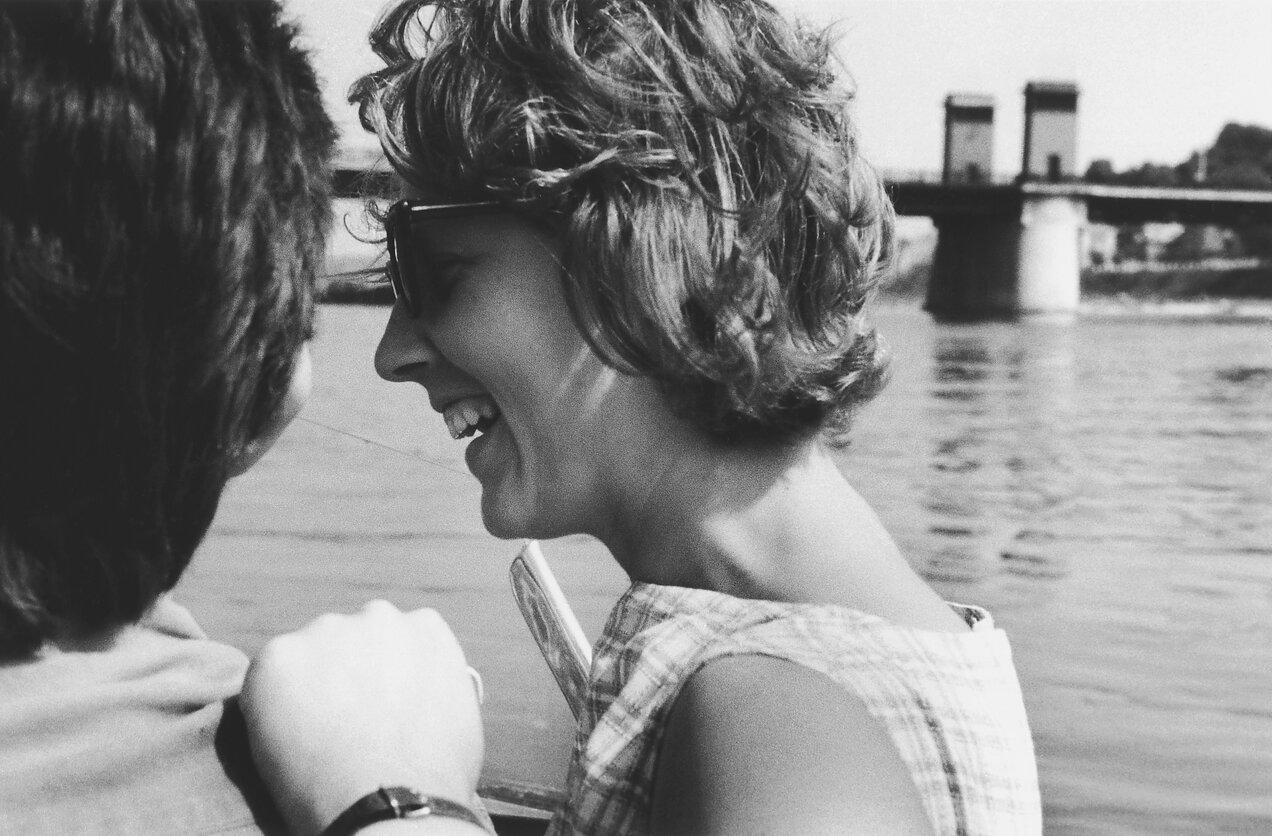 1962. Мэри. Каунас