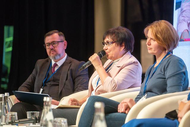 September 2021: Forum on violence prevention in Kyiv | Day I