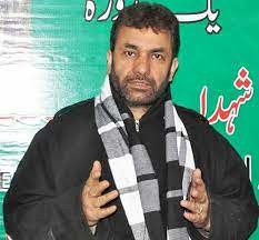 Kashmir Dispute Poses Threat to World Peace Javaid Mir