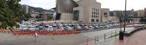 II ECO Rallye Bilbao Petronor 2021