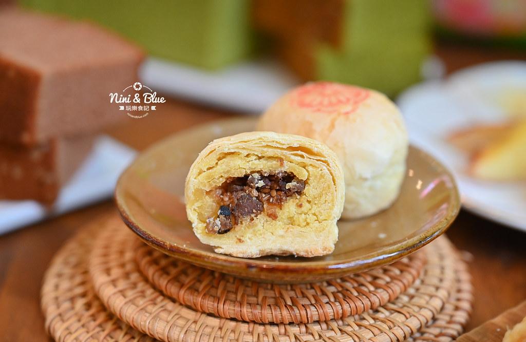 BOB喜餅 彌月試吃 油飯 四月南風 卡斯提拉34
