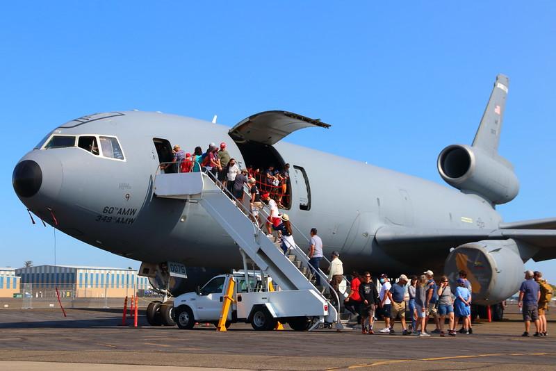 IMG_5361 Boeing KC-135 Stratotanker