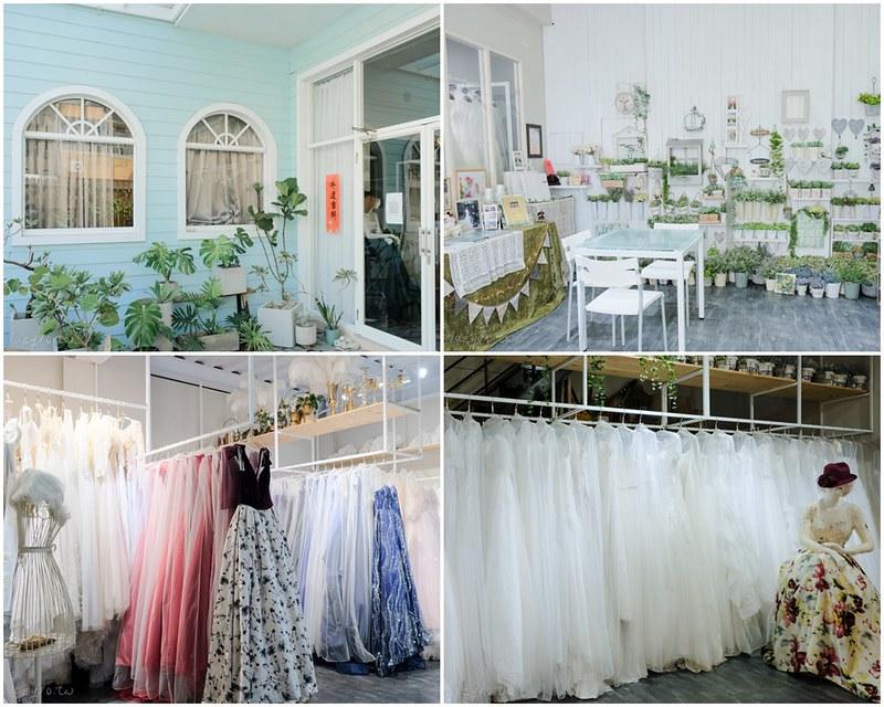 台南婚紗店