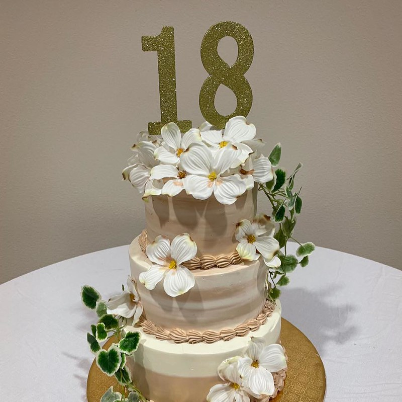 Cake by Mary bakes