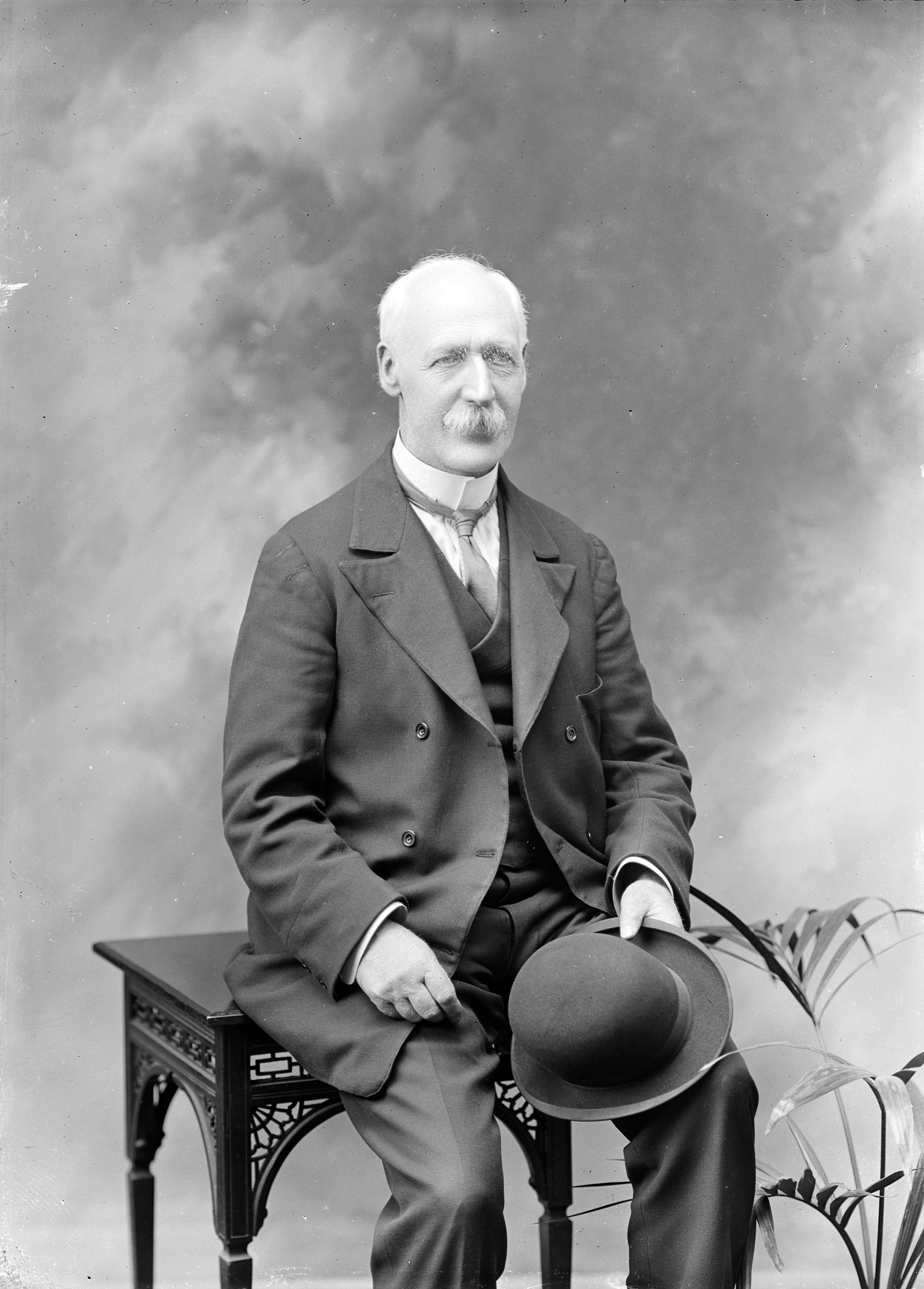 Colonel Maurice Moore