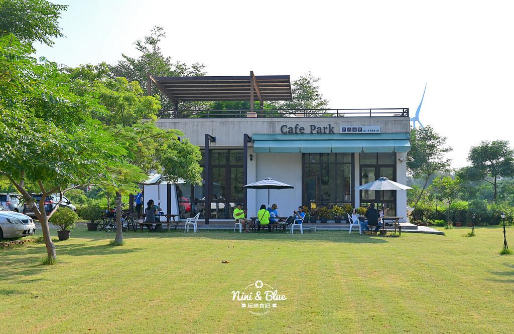 苗栗竹南庭園咖啡 cafe park光悅咖啡07