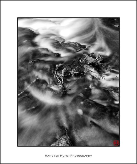 Flowing water: Drëps in the Kehlbach