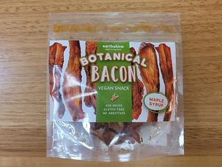 Maple Syrup Botanical Bacon