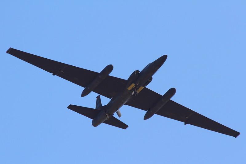 IMG_2729 U-2 Dragon Lady, California Capital Airshow