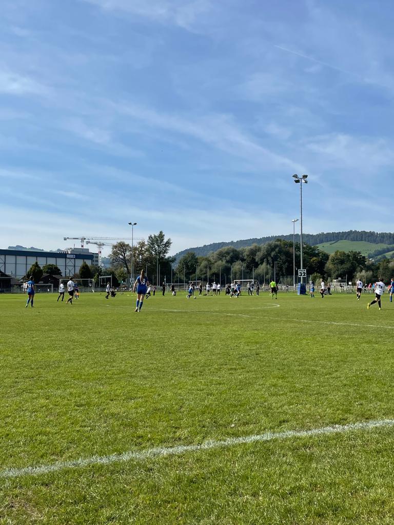 U17: FC Luzern - SV Adligenswil/Meggen 02-10-2021 Sperlich