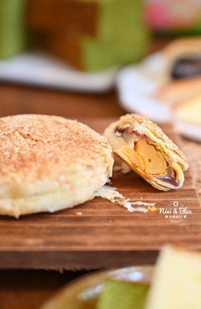 BOB喜餅 彌月試吃 油飯 四月南風 卡斯提拉31