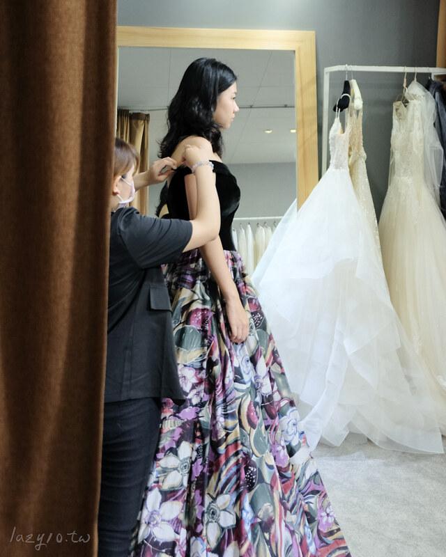 台南婚紗推薦