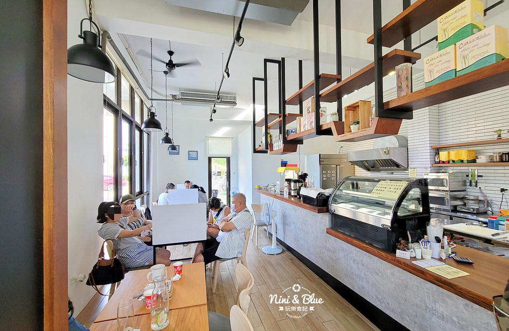 苗栗竹南庭園咖啡 cafe park光悅咖啡01