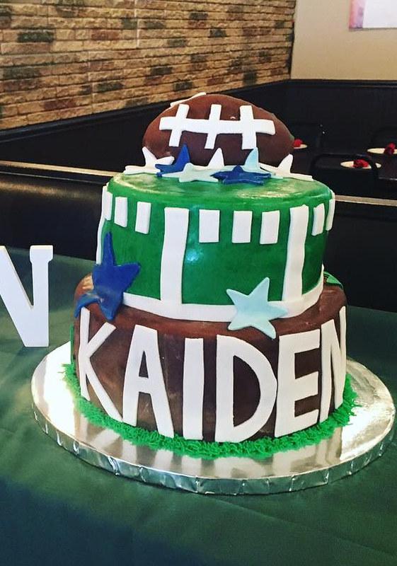 Cake by Sweet Lovin'