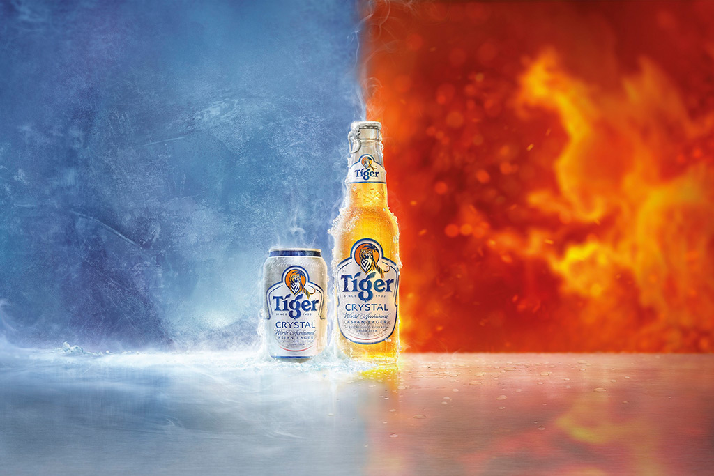 Tiger-crystal-cold-refreshment,-brewed-for-your-fire