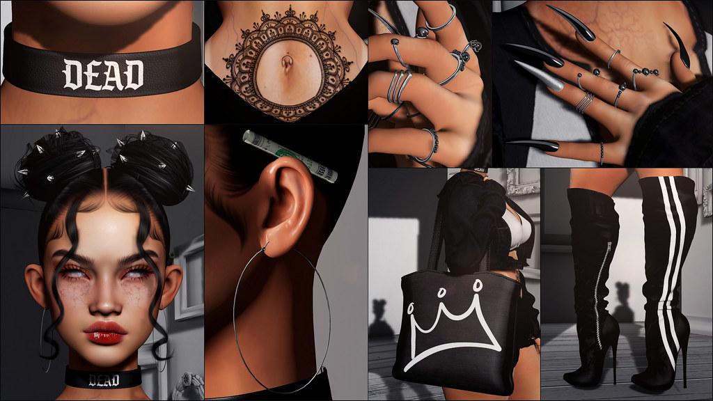 FortyFive'21 ft eBody Reborn & Lel Evo X Briannon_details
