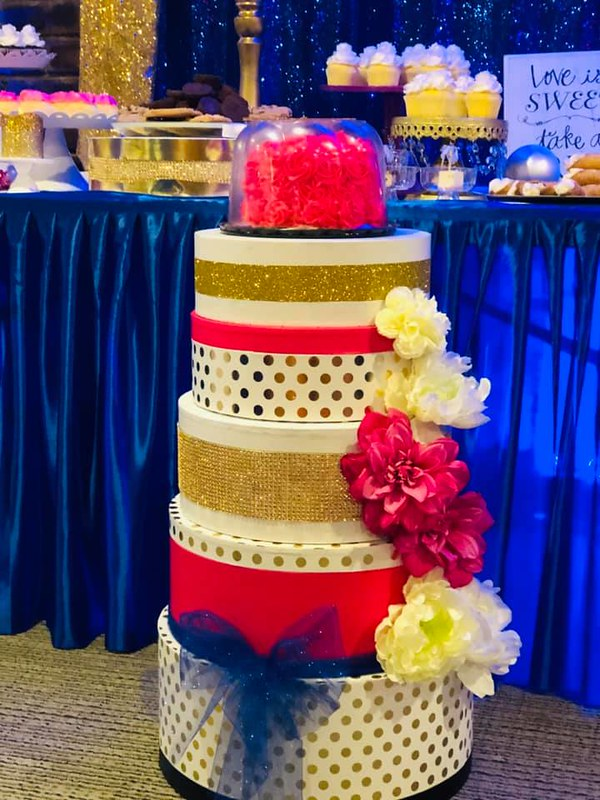 Cake by Ever So Sweet Creations