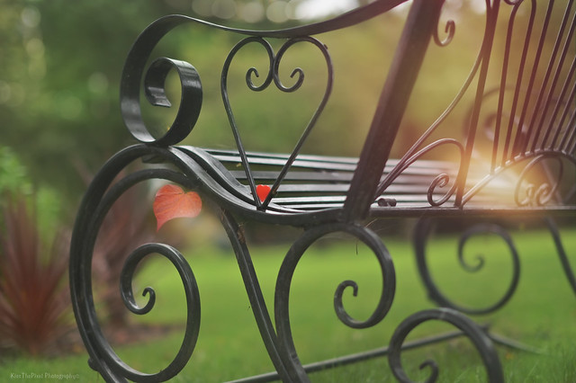 October Hearts...