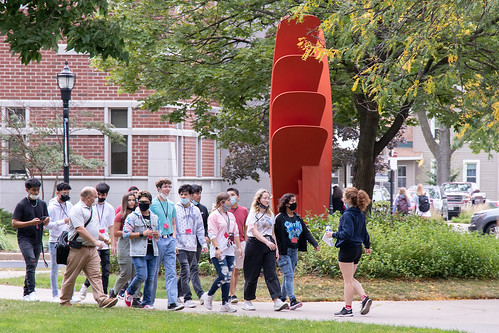 La Crosse WEF Campus Tours